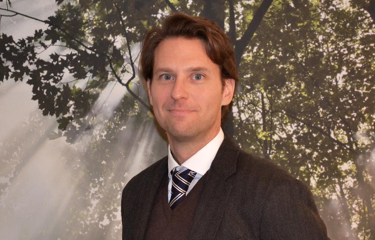 Johan Skålén